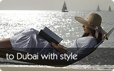 Dubai Luxury Solo Holiday Destination