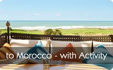 Morocco Luxury Solo Holiday Destination